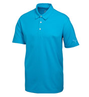 Custom Puma Golf Mens Essential Polo