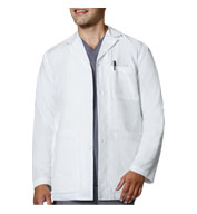 Custom Wonder Wink Mens Consultation Coat