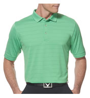 Custom Calloway Mens Opti-Vent Polo