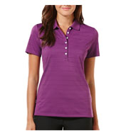 Custom Callaway Ladies Opti-Vent Polo