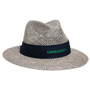 Custom Safari Straw Hat