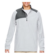 Custom Mens Excursion Trail Half-Zip Fleece Mens