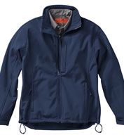 Custom Mens Soft Shell Jacket Mens