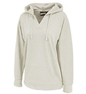 Custom Womens Volley French Terry Hoodie