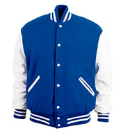 Custom Game Varsity Jacket Mens