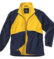 Custom The Rival Team Jacket by Charles River Apparel Mens