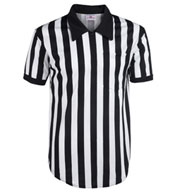Custom Short Sleeve Football Referee Shirt